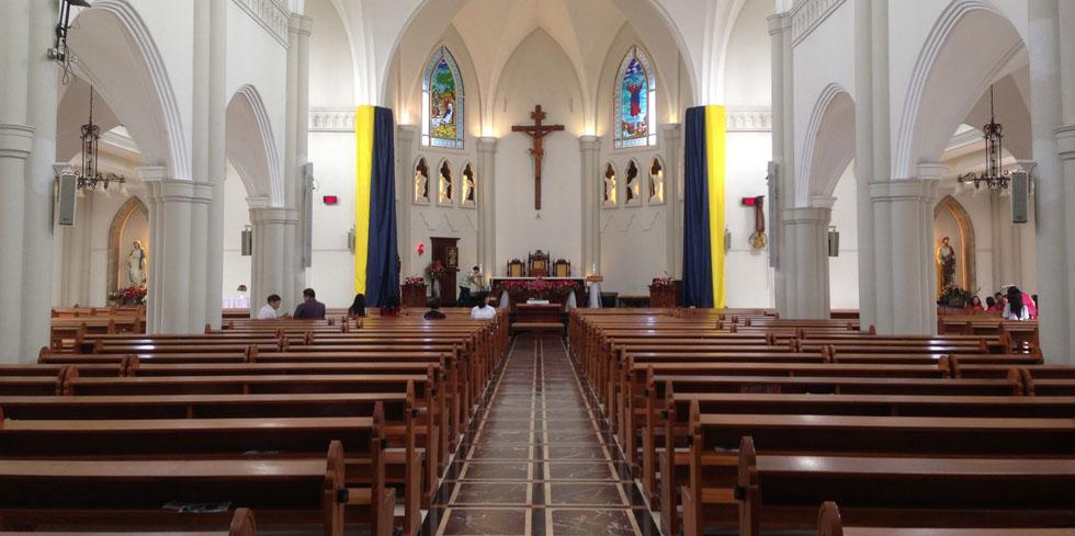 Evangelische Gemeinden Elxleben, Walschleben, Dachwig und Witterda